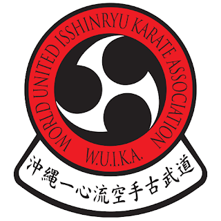 World United Isshinryu Karate Association Europe